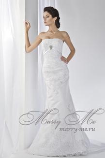 17.04.11 Марина пишет: восхитительное платье!!купила его и безумно...