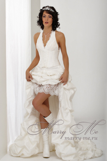 вечерние платья для подружки на свадьбу
