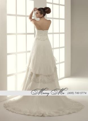Свадебное платье Fashion.  Модель A95352